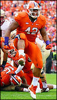 Christian Wilkins, phinfever mock 3.0