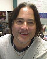 Dave Blake (Big Dave)